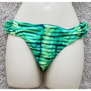 Victoria's Secret hip hugger Swim bikini Bottom